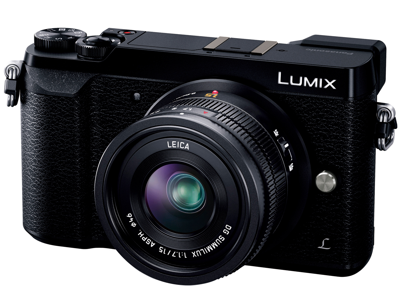 Panasonic GX7 Mark II 実機レビュー