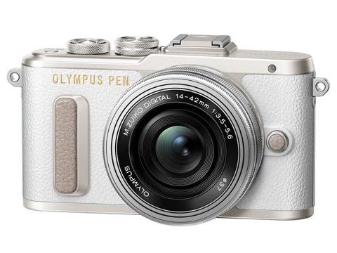 「OLYMPUS PEN E-PL8」2016年11月下旬発売!