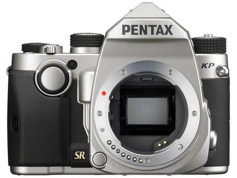 「PENTAX KP」を新発売!