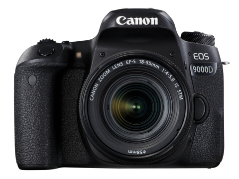 "Canon、EOS 9000D""と""EOS Kiss X9i""を発売!"