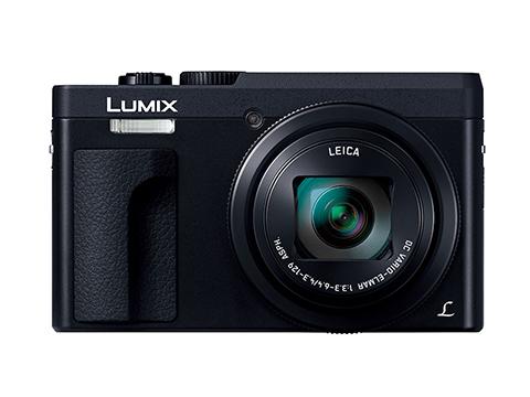 デジタルカメラ LUMIX DC-TZ90 6月15日発売!