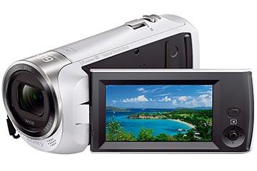 SONY、HDハンディカム® 『HDR-CX470』を4月21日発売!